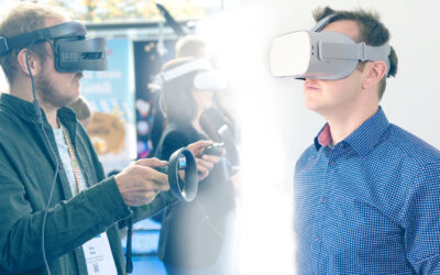 360° or Realtime – Which VR-type is right for you?