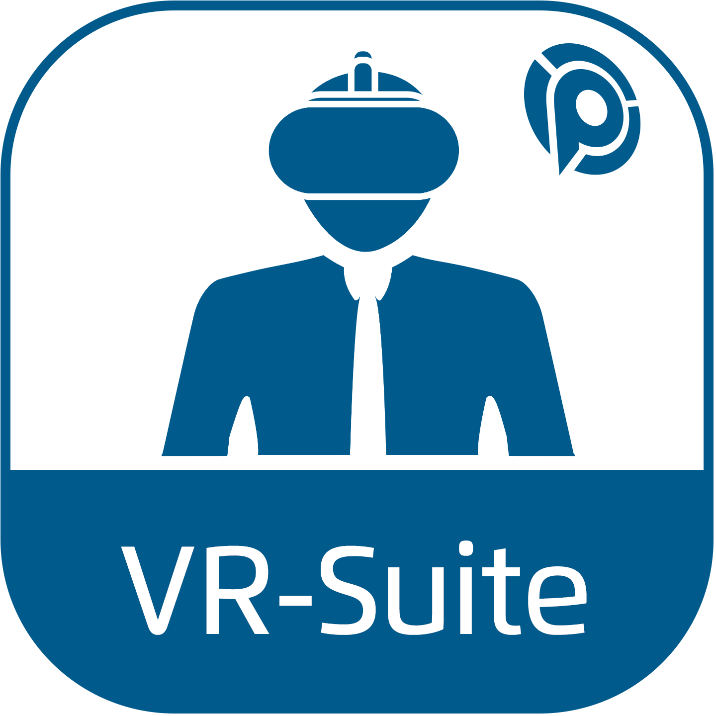 Virtual Reality Suite | Do it yourself VR with the VR-Suite
